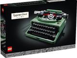 21327 LEGO Typewriter