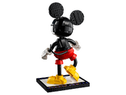 43179 Personnages à construire Mickey Mouse et Minnie Mouse 6