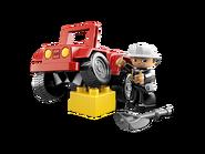 6169 Le chef des pompiers 2