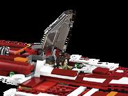 9497 Republic Striker-class Starfighter 5
