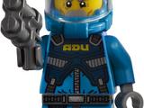 ADU Sergeant