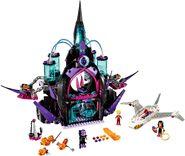 41239 Eclipso Dark Palace