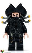 4195 Blackbeard