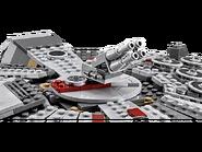 75105 Millennium Falcon 5