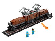 10277 La locomotive crocodile
