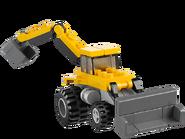 31005 Le camion de chantier 3