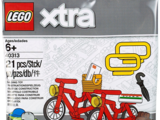 40313 Bicycles