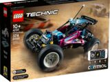42124 Off-Road Buggy