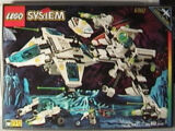 6982 Explorien Starship