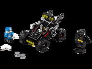 70918 Le Bat-Buggy