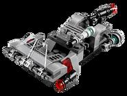 75166 Pack de combat le Speeder de transport du Premier Ordre 3