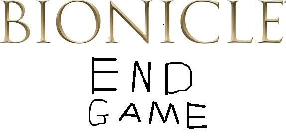 Bionicle: End Game