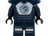 Hockey Player (Minifigures)