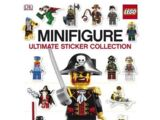 2856195 LEGO Minifigure Ultimate Sticker Collection