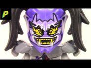 LEGO Ninjago Masked Harumi - Minifig Turnaround-2