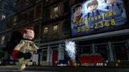 Lego-dimen GB