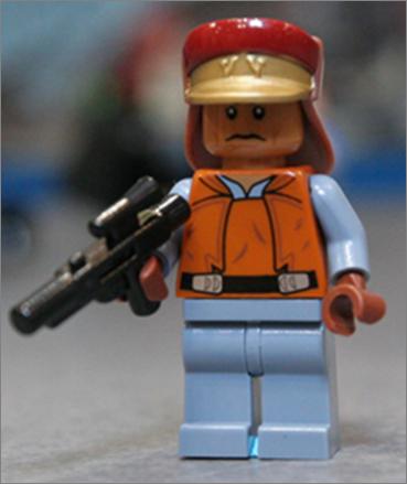 Captain Panaka