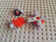 Propellers, Wheels, Rotor Unit 2