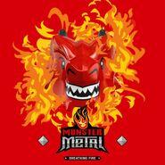 VIDIYO Monster Metal