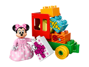 10597 La parade d'anniversaire de Mickey et Minnie 3