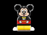 10898 Mon premier Mickey à construire 2