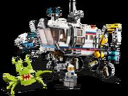 31107 L'explorateur spatial 2