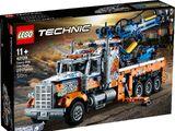 42128 Heavy-Duty Tow Truck