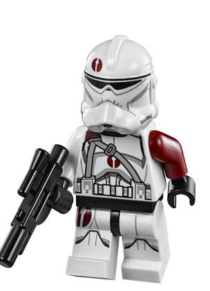 BARC Trooper