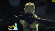 Bossk going to capture the Freemakers
