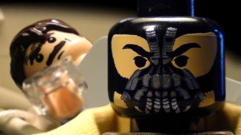 Dark Knight Trilogy TEASER- Dark Knight Rises