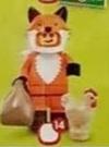 FOXI ROKSI
