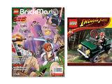 KSB28 BrickMaster Sample Magazine
