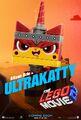 The LEGO Movie 2 Poster Ultrakatty
