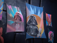 Vaderposter