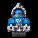 Robot écuyer de Clay-70315