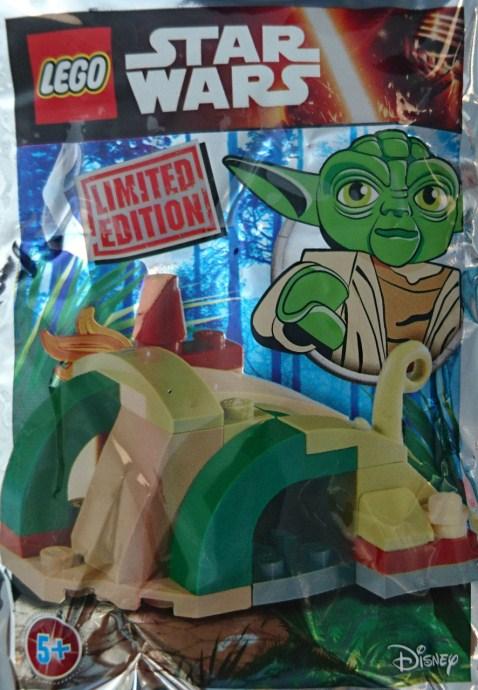 911614 Yoda's Hut