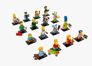 Simpsons Figures (1)