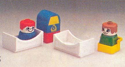 028 Nursery Furniture