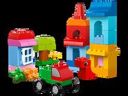10575 Le cube de construction créative