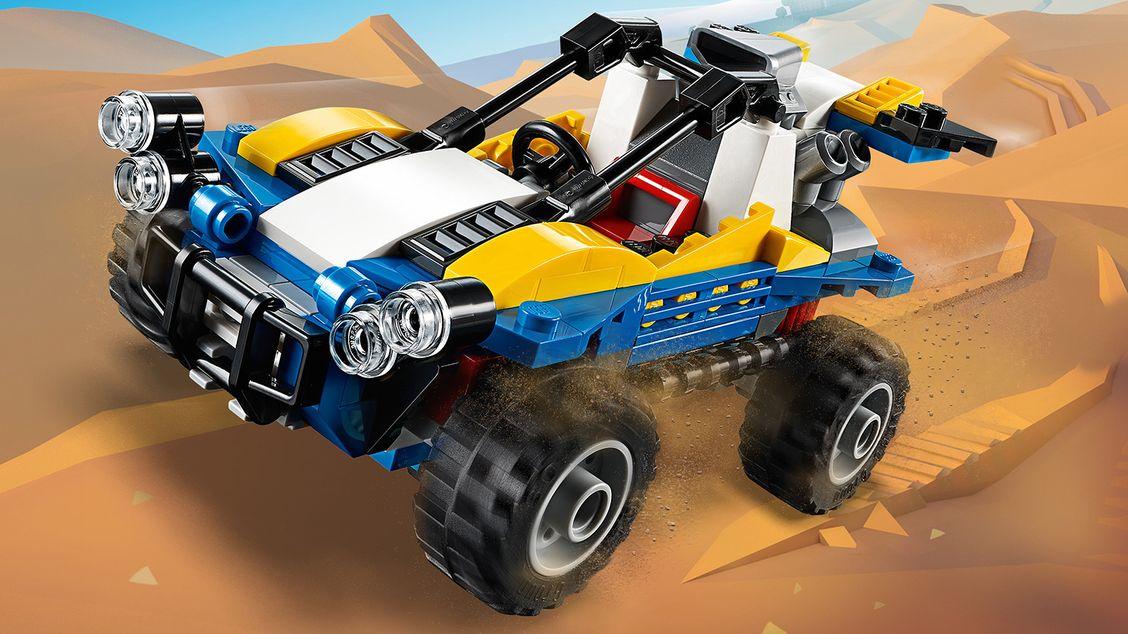 31087 Le buggy des dunes