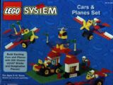 3226 Cars and Planes