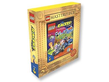 5788 LEGO Racers Masterpiece