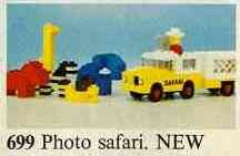 699 Photo Safari