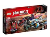 70639 Street Race of Snake Jaguar