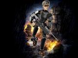 75119 Sergente Jyn Erso