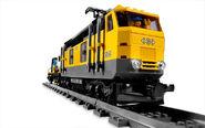 7939 Le train de marchandises 2