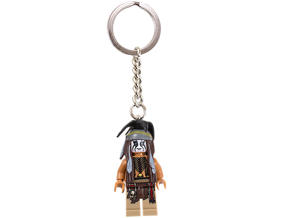 850663 Porte-clés Tonto