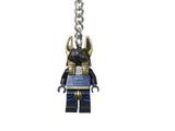 853167 LEGO Pharaoh's Quest Anubis Guard Key Chain