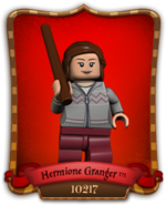 Carte Hermione Granger-10217
