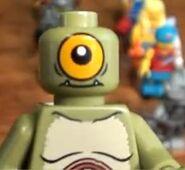 Cyclops face 1